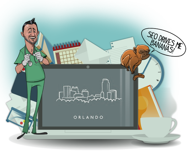 Orlando SEO Site Clinic Meetup