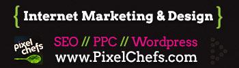 Pixelchefs Orlando Web Design