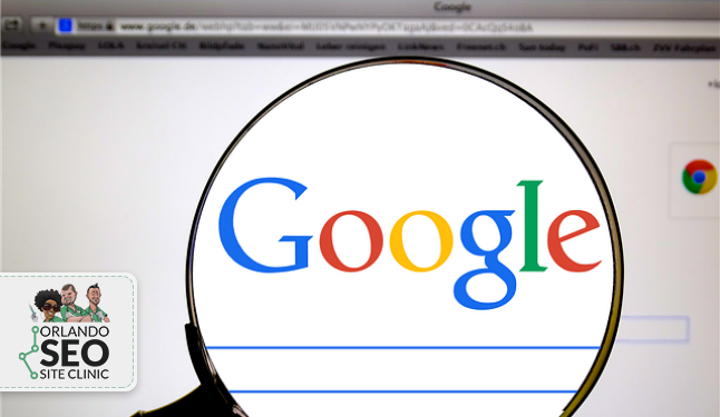 how your business can prepare for future Google updates SEO tips Orlando small business SEO