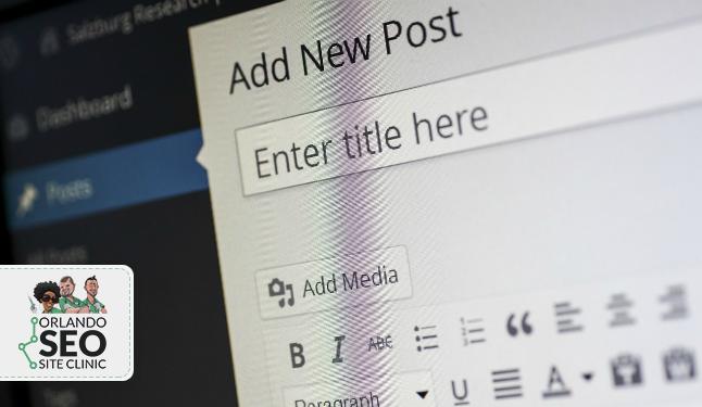 orlando small business content marketing strategy repurpose content increase sales